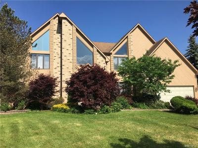 Amherst Single Family Home A-Active: 109 Viscount Drive