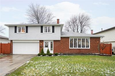 Amherst Single Family Home A-Active: 296 Clearfield Drive