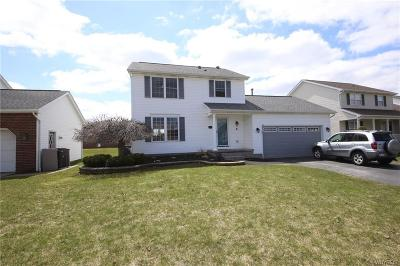 Lancaster Single Family Home A-Active: 15 Michael Anthony Lane