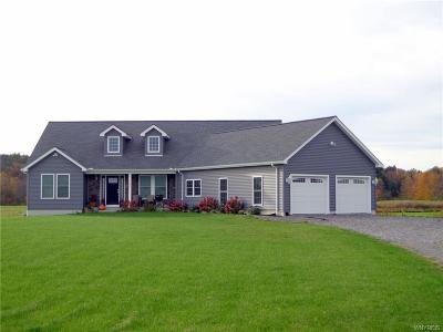 Aurora Single Family Home A-Active: 1299 Blakeley Road
