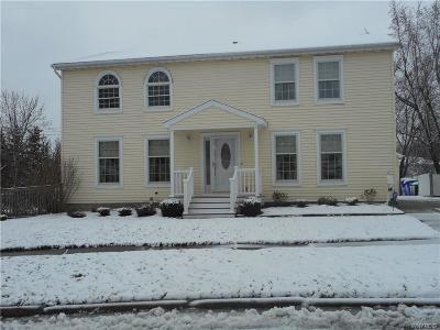 West Seneca Single Family Home A-Active: 30 Marilyn Drive