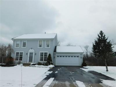 Lancaster Rental A-Active: 19 Trentwood Trail