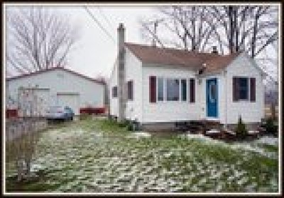 Niagara County Single Family Home A-Active: 2442 Hess Road