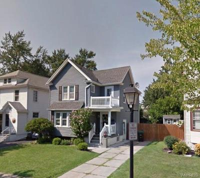 Single Family Home A-Active: 280 Nassau Avenue