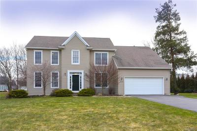 Clarence Single Family Home A-Active: 5558 Marthas Vineyard