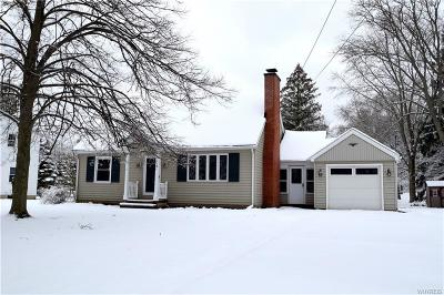 Elma Single Family Home A-Active: 710 Maple Road