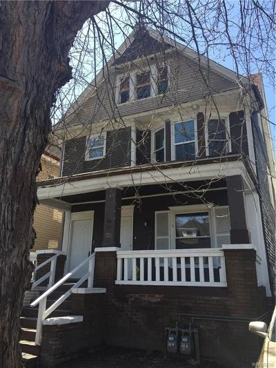 Multi Family 2-4 A-Active: 722 Hopkins Street