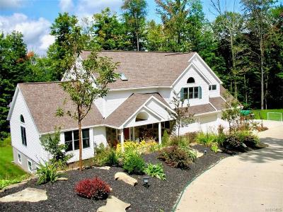 Allegany Single Family Home A-Active: 195 Hawthorn Lane