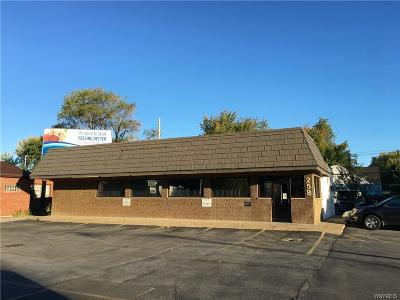 Commercial A-Active: 258 Highland Pkwy Parkway