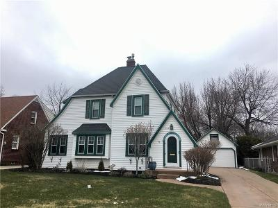 Amherst Single Family Home A-Active: 114 South Drive