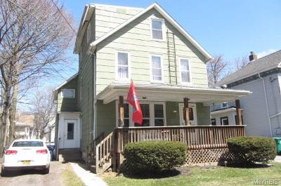 Niagara County Single Family Home A-Active: 1644 Cleveland Avenue