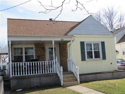 Single Family Home Sold: 3811 Walnut Avenue
