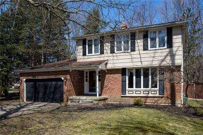 Orchard Park Single Family Home A-Active: 90 South Lane