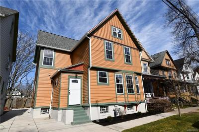 Buffalo Single Family Home A-Active: 191 Normal Avenue
