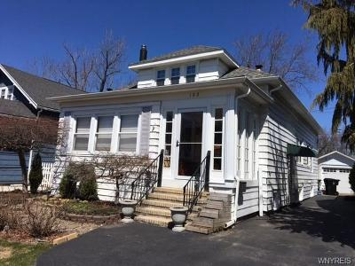 Single Family Home A-Active: 102 Crosby Avenue
