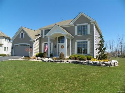 Lancaster Single Family Home A-Active: 7 Sweet Brier Court