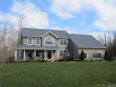 Batavia-Town NY Single Family Home A-Active: $349,900