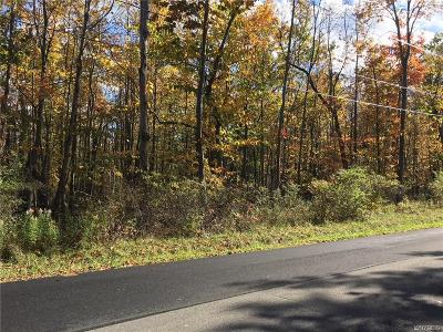 Angola Residential Lots & Land A-Active: Vl Lot 2 Utica Street