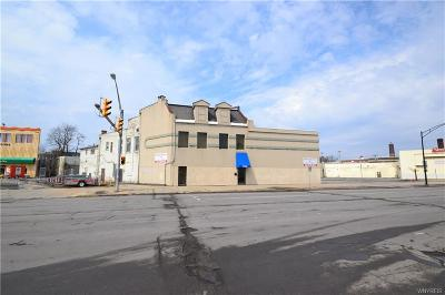 Commercial A-Active: 1762-1766 Main Street