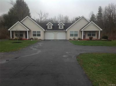 Elma Multi Family 2-4 A-Active: 1640 Hall Road