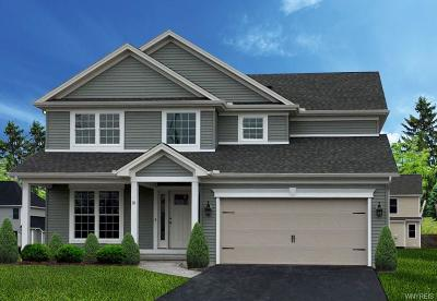 West Seneca Single Family Home A-Active: 10 Clearview Drive