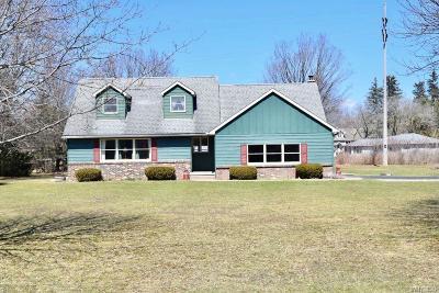 Single Family Home A-Active: 3400 Timothy Lane