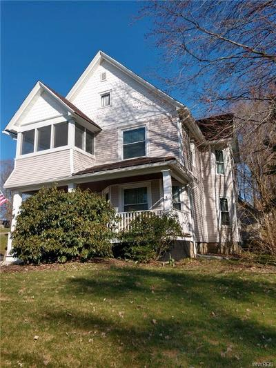 Allegany Single Family Home A-Active: 70 North 5th Street
