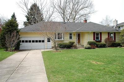 Wheatfield Single Family Home A-Active: 7644 Arnold Drive