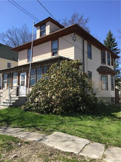 Perry Single Family Home A-Active: 16 Tempest Street