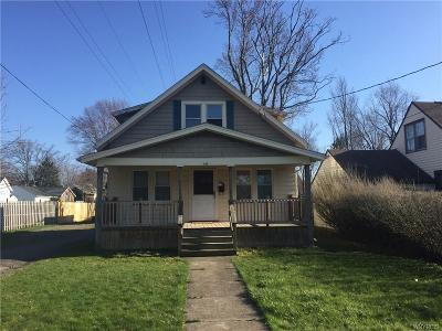 Single Family Home U-Under Contract: 102 Center Street