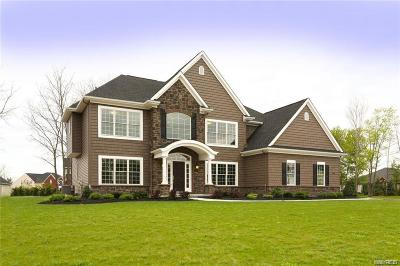 Erie County Single Family Home A-Active: 5914 Donegal Manor