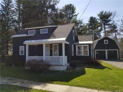 Ellicottville Single Family Home A-Active: 45 Monroe Street