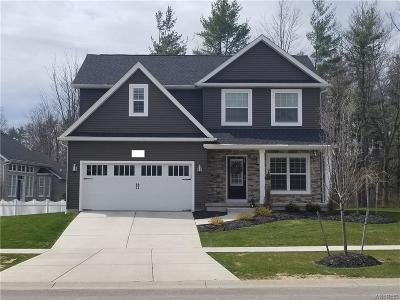 Grand Island Single Family Home A-Active: 22 Eagleview Drive