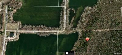 Residential Lots & Land A-Active: Vl #007 Wahl Road