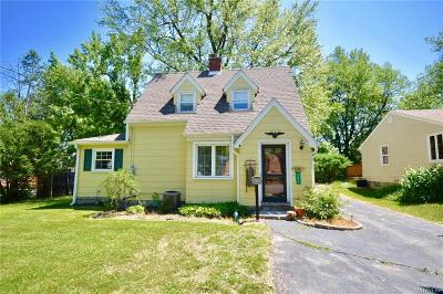 Single Family Home A-Active: 207 Mill Street