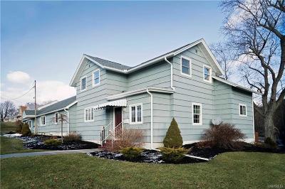 Single Family Home A-Active: 738 Peirson Avenue
