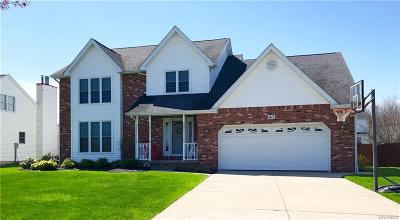 Lancaster Single Family Home A-Active: 40 Southpoint Drive