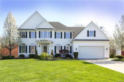 Erie County Single Family Home A-Active: 5627 Woodruff Drive