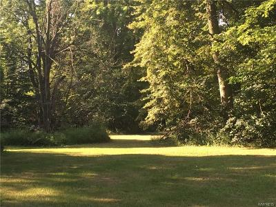 Genesee County Residential Lots & Land A-Active: 1034 Lakeside Drive