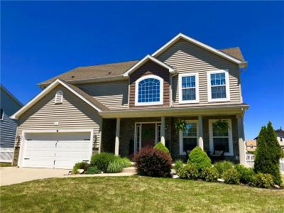 Grand Island Single Family Home A-Active: 31 Windham Lane