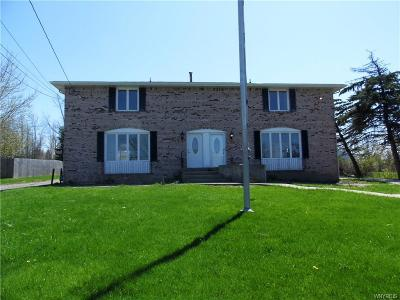 Orchard Park Multi Family 2-4 C-Continue Show: 5363 Berg Road