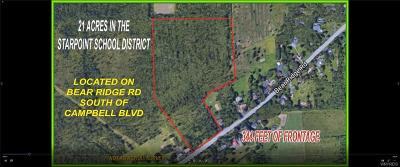 North Tonawanda Residential Lots & Land A-Active: Bear Ridge Road