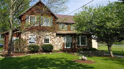 Lancaster Single Family Home A-Active: 427 Schwartz Road