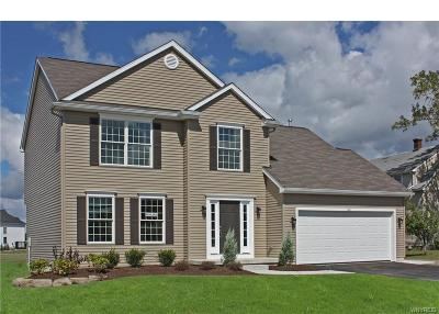 Grand Island Single Family Home A-Active: Sl# 98 Windham