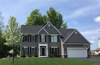 Erie County Single Family Home A-Active: 5901 Kilkenny Manor