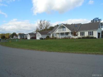 Batavia-Town NY Single Family Home C-Continue Show: $229,900
