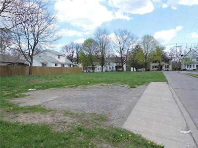 Aurora NY Residential Lots & Land A-Active: $299,900
