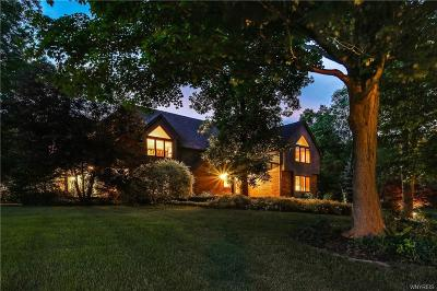 Orchard Park Single Family Home A-Active: 22 Hillsboro Drive