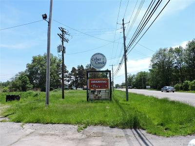 Elma NY Commercial A-Active: $550,000