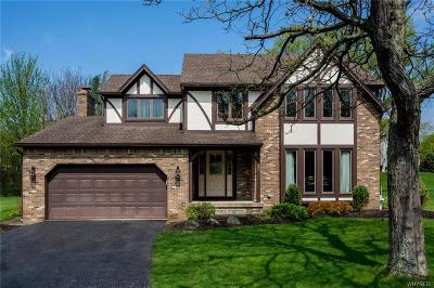 Orchard Park Single Family Home A-Active: 15 Ironwood Court